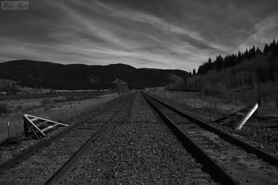Tolland Double Rail