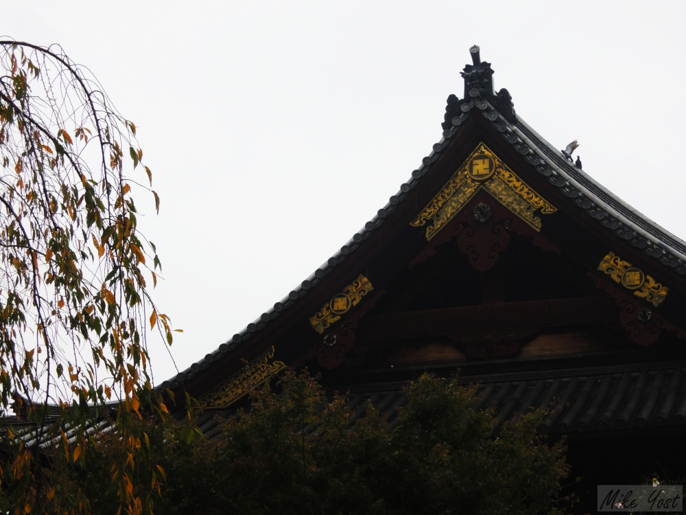 Japan - temple_2