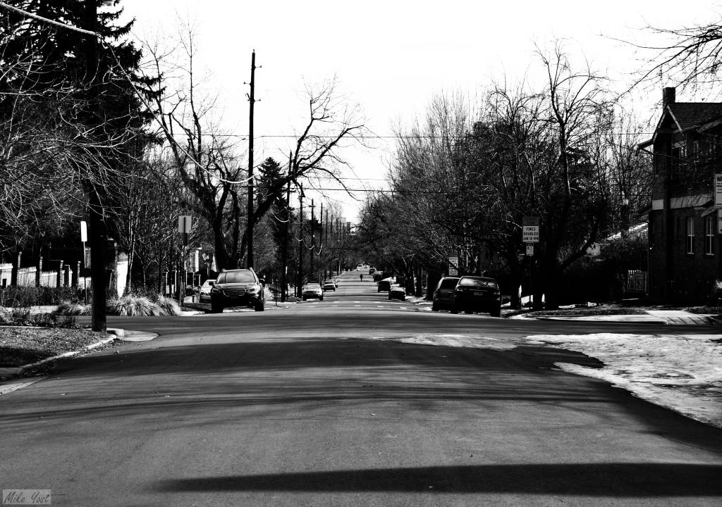 Street-Alone