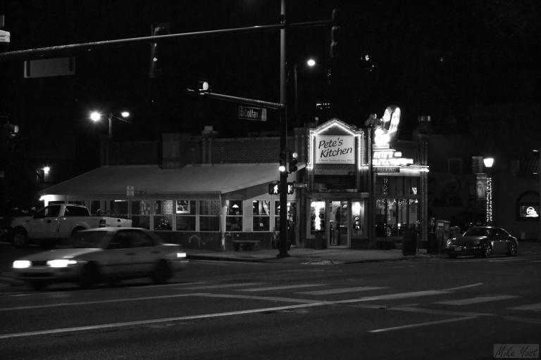Street_Night - Pete's